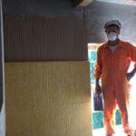 Cappotti e coibentazioni termiche