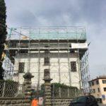 Ponteggi sicuri Altrad Italia