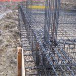 Realizzazioni in cemento armato